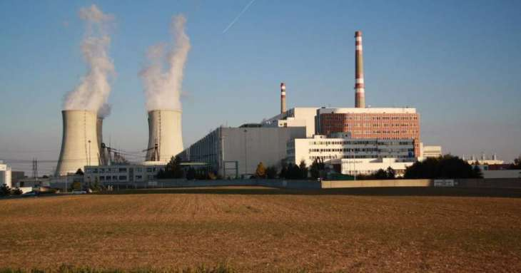 Beijing on Exclusion From Dukovany NPP Project: We Hope Prague Will Respect Market Rules