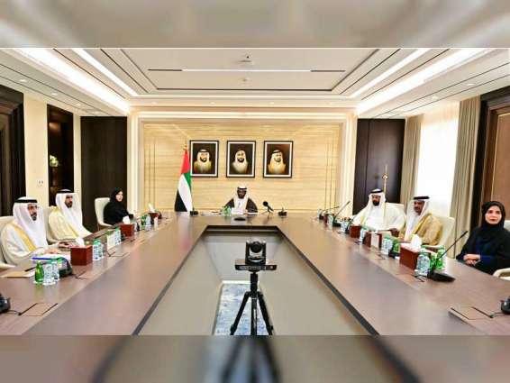 """""""الوطني الاتحادي"""" يشارك في الاجتماع الدوري الـ15 لرؤساء المجالس التشريعية الخليجية"""