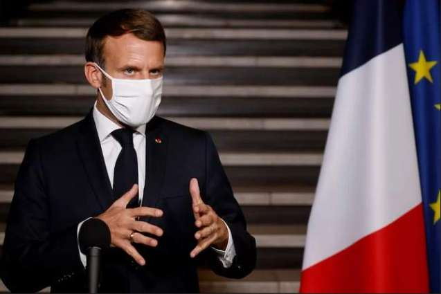 French Indo-Pacific Strategy Unchanged Despite Submarine Deal Collapse - Macron