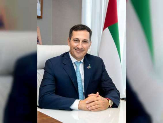Etihad Credit Insurance's strategy aligns with UAE's economy vision for next 50 years: CEO