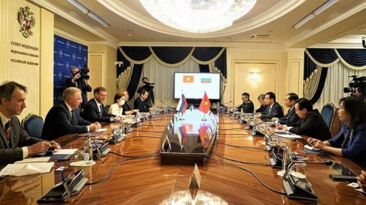 Vietnam, Russia Agreed to Deepen Energy Cooperation - Vietnamese Foreign Minister