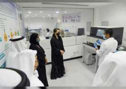 New genomic research facility to support food security efforts in UAE, abroad
