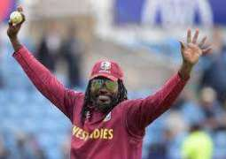 Chris Gayle pulls out of IPL due to 'bio-bubble' fatigue