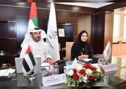 """""""الأولمبية الخليجية"""" توصي بتطوير منظومة العمل الرياضي المشترك"""