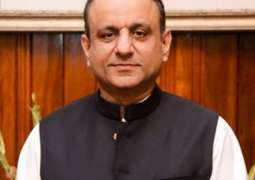 Aleem Khan rejects Pandora Papers, says he has nothing to hide