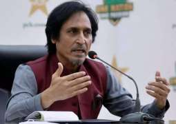 Ramiz Raja vows to make PCB financially strong and independent