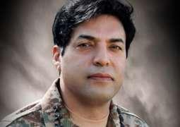 Lt Gen Nadeem Anjum appointed as DG ISI