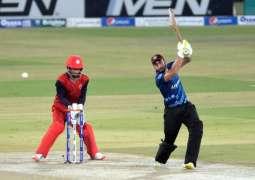 Blazing knocks from Salman Ali Agha, Aamer Yamin hand Southern Punjab astonishing win