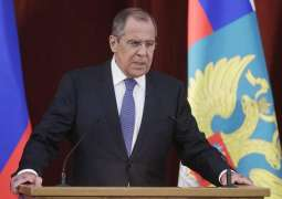 Russia Ready to Help Europe Overcome Gas Crisis - Lavrov