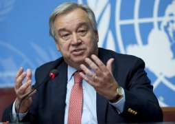 Guterres Asks to Postpone Friday's UN-ASEAN Ministerial Meeting - Spokesperson