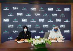 Dubai Culture, DP World sign MoU to work together to boost Dubai's cultural and creative economy