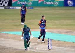 Central Punjab win thriller to confirm semi-final spot