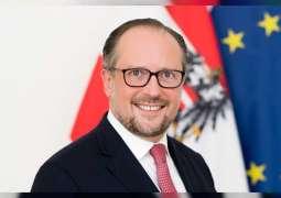 رئيس وزراء جديد لحكومة النمسا
