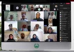شرطة دبي تطلق الدورة السابعة من البرنامج الخاص بمكافحة الاتجار البشر