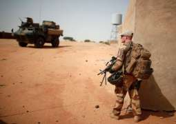 French Soldier Dies in Accident in Mali - Defense Ministry