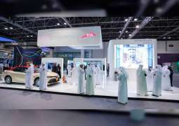 RTA exhibits smart initiatives, services at GITEX 2021
