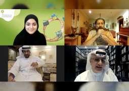 سينمائيون من الإمارات والسعودية يناقشون مستقبل السينما الخليجية