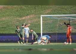 فوز الوصل والنصر في ذهاب كأس رابطة المحترفين