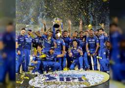Dubai hosts T20 Cricket World Cup, adds further shine to its status as a leading global sporting destination