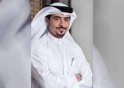 """""""الشارقة الدولي للكتاب2021 """" يحتفي بمسيرة 30 عاما من الأدب للروائي الكويتي طالب الرفاعي."""