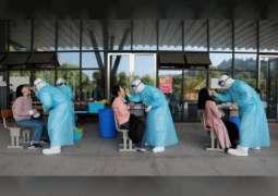 """إصابات """"كورونا"""" العالمية تتجاوز 241.09 مليون حالة"""