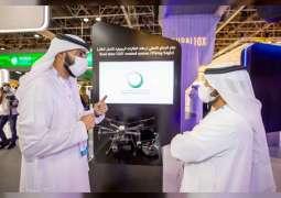 كهرباء دبي تستعرض أبرز خدماتها الذكية في جيتكس