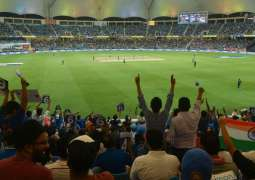 Dubai set to take centrestage as India meet Pakistan in ICC T20 World Cup on Sunday