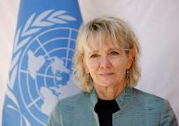 UN Mission Meets With Afghan Female Activists to Discuss Women's Rights