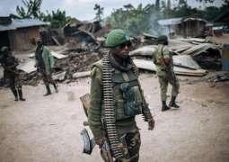 Militant Attacks on DRC Villages Kill 16 Civilians - Watchdog