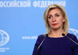 France Refuses to Issue Visas to Employees of Russian Cultural Orthodox Center - Zakharova