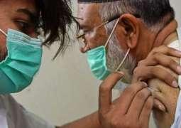 Punjab govt announces door-to-door drive to meet COVID-19 vaccination targets