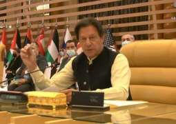 PM calls for serious, collective efforts against climate change
