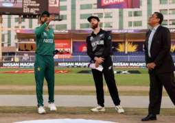T20 World Cup 2021: Pakistan opt to bowl first against New Zealand