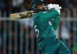 T20 World Cup 2021: Pakistan defeats New Zealand by five wickets