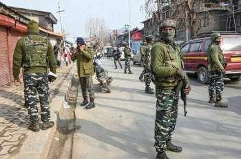 Two School Teachers Killed in Terrorist Attack in Kashmir - Police