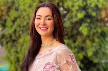 Hania Aamir explains as to why she is missing from Instagram