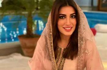 Mehwish Hayat announces plans to host 2021 Lux Style Award