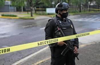 One of Mexico Airport Attackers Dies in Hospital - City Police