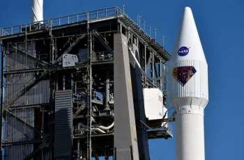 NASA Launches First Space Probe Toward Jupiter's Trojan Asteroids