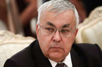 Senior Russian Diplomat to Visit Damascus on Saturday - Embassy Source