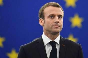 Macron Slams 1961 Paris Police Killing of Algerian Protesters as 'Inexcusable' - Office