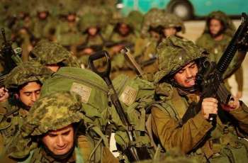 Israeli Army Creates Secret Base to Monitor Iran's Activities - Reports