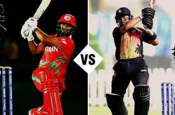 T20 World Cup 2021 Match 01 Oman Vs. Papua New Guinea (PNG), Live Score, History, Who Will Win