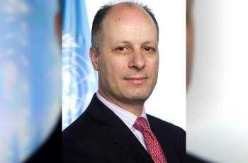 المفوض العام للأمم المتحدة : إكسبو 2020 دبي مناسبة دولية لتبادل الخبرات ونقلها