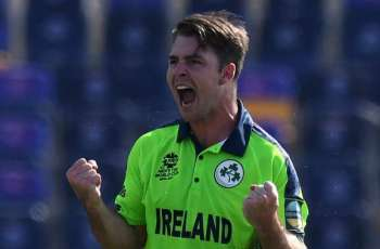 Ireland makes first victory in T20 World Cup 2021 against the Netherlands