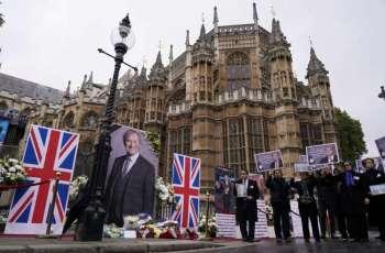 Welsh Man Arrested for Sending Death Threats to UK Lawmaker - Police
