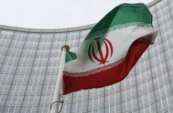 Iran Maintains Huge Arsenal of Missiles, Drones Despite Sanctions - Commander