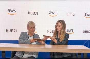 Hub71 و AWS تسرّعان نمو الشركات الناشئة من خلال الحوسبة السحابية