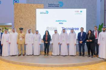 Dubai Sports Council signs exclusive technology partnership agreement with Tecnotree