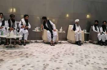 Taliban Delegations Plans to Hold Bilateral Meetings in Russia
